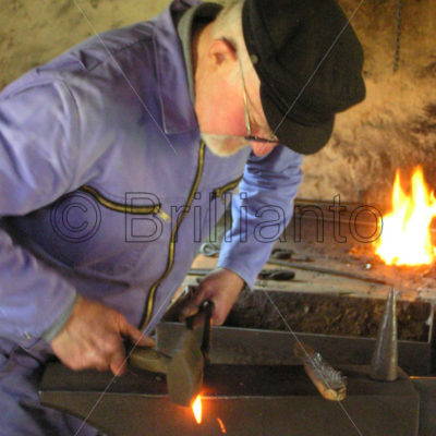 blacksmith - Brillianto Images