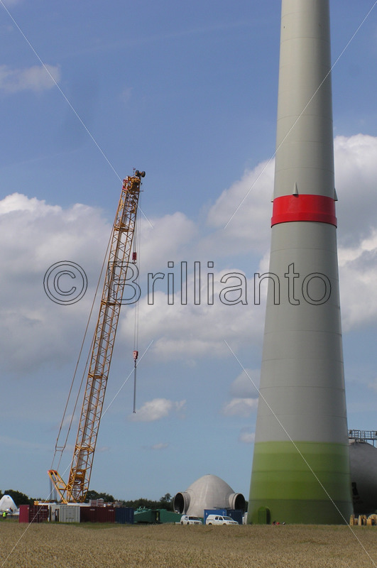 wind farm - Brillianto Images